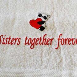 poklon za sestru