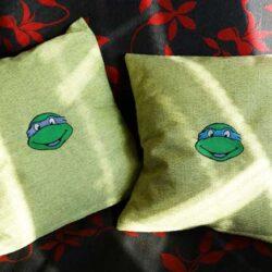 jastuče sa nindza kornjačom