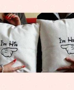 ukrasni jastučići za nju i njega