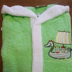 Bade mantil za decu
