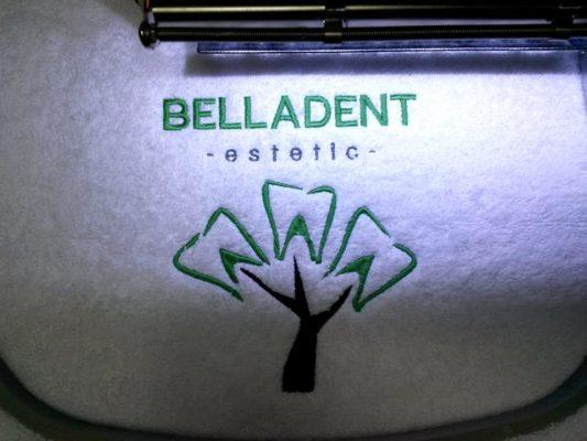 Belladent logo