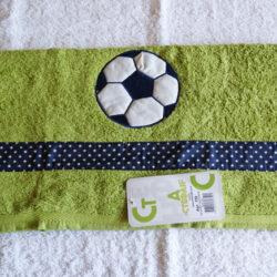 Peškir za trening - fudbal