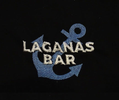 laganas bar