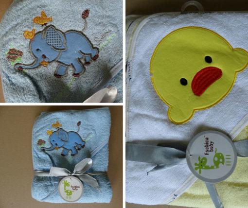 peskiri za bebu